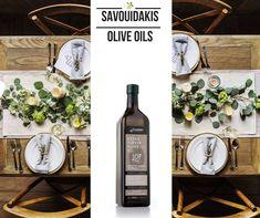 Εξαιρετικό Παρθένο Ελαιόλαδο #Lof από την οικογένεια #Savouidakis ιδανικό για κάθε περίσταση! www.savouidakis.gr Crete, Olive Oil, Table Decorations, Home Decor, Products, Decoration Home, Room Decor, Home Interior Design, Gadget