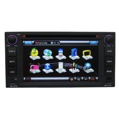 For Toyota Matrix & Toyota Corolla EX & 2002-2006 Camry & 1996-2005 RAV4 & 2001-2007 Highlander & old Land Cruiser & FJ Cruiser & Hilux & Previa & Vits & Vela / In-Dash Car DVD GPS Navigation Player with HD Touch Screen Bluetooth RDS iPod (OEM Factory Style,Free Map) by Koolertron. $375.00. ***Please kindly notice before purchase***:Order will be shipped via DHL/UPS EXPRESS service(3-5 days delivery,NOT 17-28 days indicated by amazon system) when parcel shipped ...