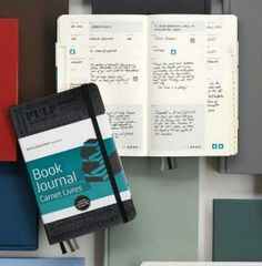 Moleskine+Passions+Book+Journal