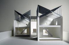 Upper floors roof structure    5TH SUS ALUMINIUM COMPETITION-alumi roof for light