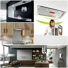 kücheneinrichtung kleine küche einrichten küchengestaltung ...