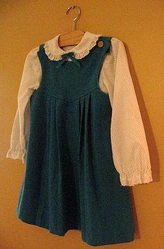 vintage children's clothing – Modern Kiddo