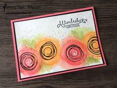 jpp - Swirly Cards Flamingo & Peach 3