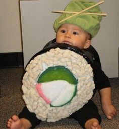 kids in food costumes part3 22 Funny: Kids in food costumes {Part 3}