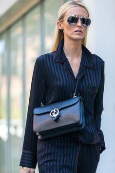 Semanas de Moda - Street Sytle de NY