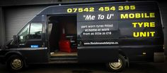 New & Part Worn Tyres | Mobile Tyre Fitting in Flintshire
