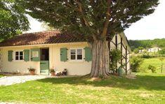 Natuurhuisje 25505 - vakantiehuis in Lauzerte