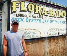 My Alabama Gulf Coast Mommy: Kenny Chesney is coming to Flora-Bama!!!