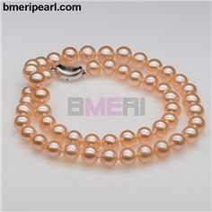 childs pearl necklace and bracelet. The idea of looking through the jewellery sales is so that you are getting a bargain.You may also find jewellery sales advertised in glossy magazines and this is a great way of finding discounted jewellery.	visit: www.bmeripearl.com