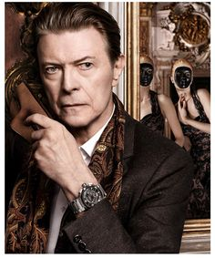 FIRST LOOK: David Bowie Stars In Louis Vuitton 'L'Invitation au Voyage' Campaign - http://latestfashionpicks.todayswebgifts.com/first-look-david-bowie-stars-in-louis-vuitton-linvitation-au-voyage-campaign/