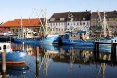 Glückstadt, Hafen | Flickr - Fotosharing!