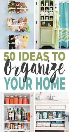 Organisation Hacks, Diy Organization, Organizing Ideas, Household Organization, Ikea Hackers, Container Store, Declutter Your Home, Organizing Your Home, Home Improvement Projects