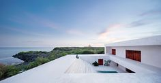 Dalton House by Alberto Morell. Photograph © Javier Callejas.