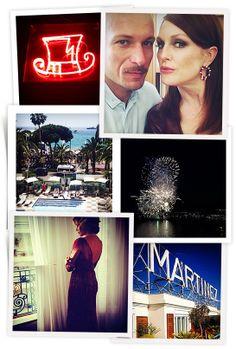 Le Festival de Cannes sur Instagram, Jour2 http://www.vogue.fr/mode/experiences-digitales/diaporama/le-festival-de-cannes-sur-instagram-jour2/18773