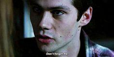 Stiles talking to Lydia in trailer season 6 teen wolf