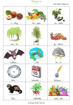 Learn Polish, Polish Language, English Class, Education, Learning, Blog, School, Games, Speech Language Therapy