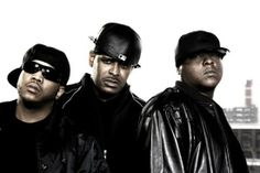 """[NEW MUSIC] The Lox """"Talk About It""""- http://getmybuzzup.com/wp-content/uploads/2013/12/232850-thumb.jpg- http://getmybuzzup.com/the-lox-talk-about-it/- The Lox """"Talk About It"""" By HHW Staff  The Yonkers trio surprised fans with an all new EP """"The Trinity"""", check out one of the tracks here …   …read more Let us know what you think in the comment area below. Liked this post? Subscribe to my RSS feed and get loads more!: Hiphopweekly"""