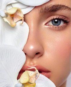 Beauty Shoot, Beauty Spa, Beauty Makeup, Beauty Hacks, Hair Beauty, Skin Type Test, Facial Aesthetics, Beauty Portrait, Photo Retouching