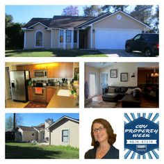 I am excited to be participating in CBV's Open House Event! Come check out my listing this Sunday! 641 Charles Pinckney. MLS 710096 #CBVStrong #CBVPropertyWeek #CBVMandarin