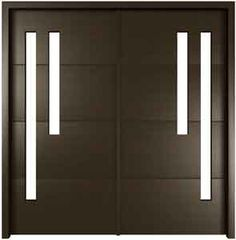 127 Best Modern Contemporary Front Doors Images