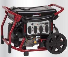 PMFTF1000 tri fuel generator