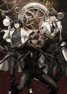 Best Novels, Webtoon Comics, Boy Art, Fantastic Art, Light Novel, Love Pictures, Aesthetic Anime, Anime Guys, Manhwa