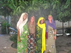 My Peace Corps Experience Mali, West Africa