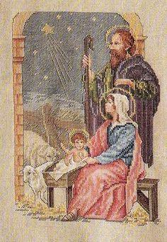 Feliz Natal: MAIS UM PRESÉPIO