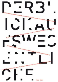 Type Design, Graphic Design, Typo Poster, Tape Art, Name Logo, Alphabet, Book Cover Design, Types Of Art, Editorial Design