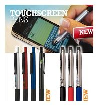 Touch Screen two in one Pens - A Great Promotional Gift Idea : http://www.promotion-specialists.com/promotion-gifts/touch-screen-two-in-one-pens/ #PromotionalPens #PromotionalGifts