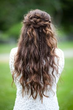 wedding hair inpiration, braids, by jennie kay beauty