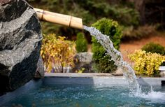Sento Spa Japanese Bath, Spa, La Rive, Saint Louis, Atrium, Japan Travel, Canada, World, Outdoor Decor