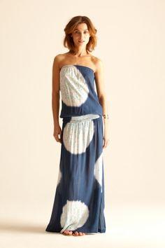 ooohhhh.......calypso dress