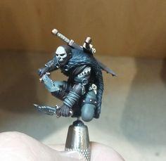 Rogue/Barbarian Multiclass