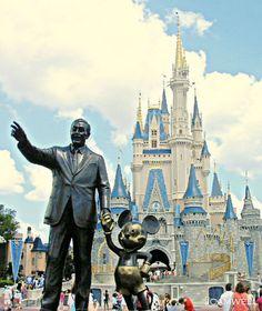 ... going to Disney World :)