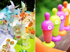 Party Idea of the Month: Kids' Playdate Picnic