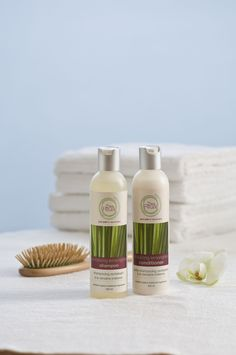 Pure Ritual Lemongrass Shampoo and Conditioner! The perfect pair Shampoo And Conditioner, Lemon Grass, Pure Products