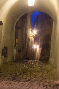 Lublin Old Town - Lublin, Lubelskie