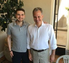 So This Happened=> Soros' Son Alex Meets with New York AG Suing Trump  Jim Hoft Aug 29th, 2016