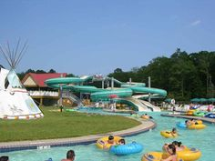 Miss the lazy river and water slides so much at ocean city maryland!! Summer come back!!!
