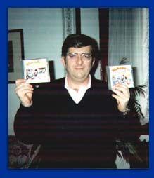 Massimo Dorati, compositore scomparso oggi.