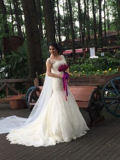 Balık gelinlik gelin çiçeği bridal dış çekim