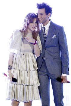 Mika and Chiara, X Factor Italia winner!