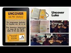 Uncover Luke - Budrio