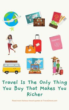 100 Travel Quotes – Inspiring The Journey. Travel Is The Only Thing You Buy That Makes You Richer. #travelquotes #travel #journey #inspiringquotes India Travel, Japan Travel, Air Travel, Travel Pics, Canada Travel, Ski Canada, Atlantic Canada, Journey Quotes, Newfoundland And Labrador
