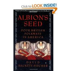 Albion's Seed: Four British Folkways in America (America: A Cultural History) for studying U.S. history and doing genealogy. It is a big read, but very informative in helping you to understand regional differences.