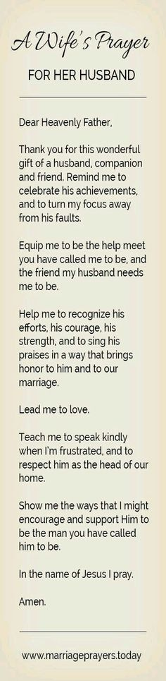 Quotes love for him future husband bible verses ideas Prayers For My Husband, Prayer For Wife, Marriage Prayer, Love My Husband, My Prayer, Love And Marriage, Husband Prayer, Future Husband, Godly Marriage