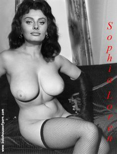 Sophia Loren..........See All My Boards More At: https://www.pinterest.com/home0409/