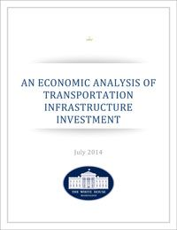 An Economic Analysis of Transportation Infrastructure Investment | Blurbs | Main