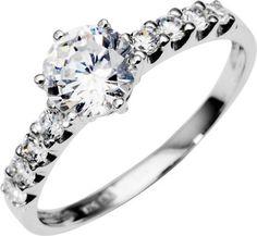 Ring i 375 gull / Ringer / Smykker / Bjørklund produkter - Bjørklund Wedding Engagement, Wedding Rings, Engagement Rings, Gull, Amazing, Jewellery, Fashion, Enagement Rings, Moda